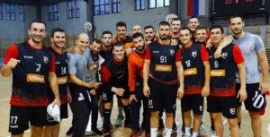 Read more about the article Rukometaši Radničkog overili Superligu