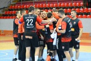 Read more about the article Radnički bolji od Železničara