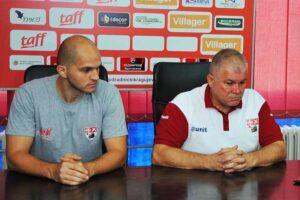 Read more about the article Kragujevčani spremni za odlučujući duel