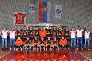 Read more about the article Kragujevčani startuju na vrućem terenu u Šapcu