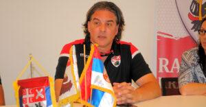 Vasović: Videli smo da možemo sa najjačima, optimista sam za budućnost
