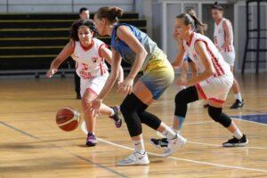 Košarkašice Radničkog ispustile pobedu u Nišu