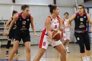 Zlata vredna pobeda košarkašica Radničkog u Novom Sadu