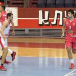 Nestvarni Stevanović vratio Radnički na pobednički kolosek