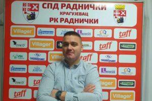Read more about the article Rašković: Prošla godina upisana zlatnim slovima
