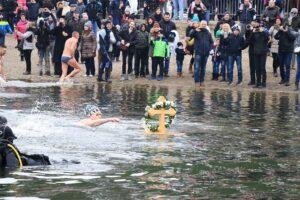 Prijavljivanje za Bogojavljensko plivanje do 12. januara