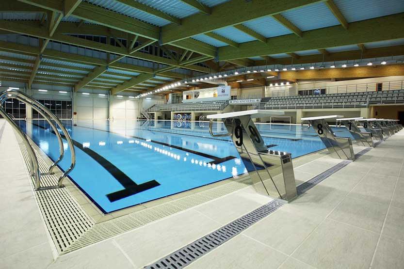 Zatvoreni bazen od sutra ponovo dostupan za građanstvo
