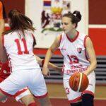 Košarkašice Radničkog uspešno preskočile prvu prepreku u Kupu KSS