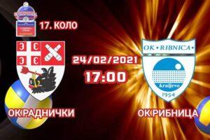 Radnički dočekuje Ribnicu u generalnoj probi za finale Kupa Srbije