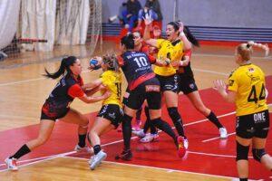 Kragujevčanke ostale bez završnog turnira