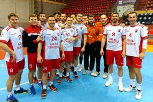 Read more about the article Radnički se plasirao u četvrtfinale Kupa