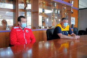 Read more about the article Radnički na teškom ispitu na F4 Regionalne lige