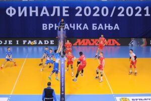 Read more about the article Ribnica bolja od Radničkog u finalu Kupa Srbije