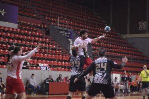 Partizan slavio minimalnim rezultatom