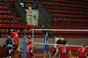 Read more about the article Kragujevčani na pola puta do polufinala plej-ofa