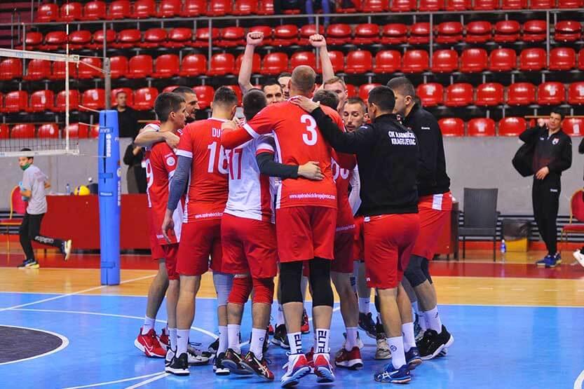 Read more about the article Radnički uzvratio udarac Novosađanima