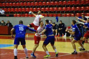 Read more about the article Kragujevčani na teškom ispitu u Šapcu
