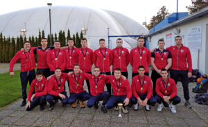 Read more about the article U18: Radnički prvak regiona