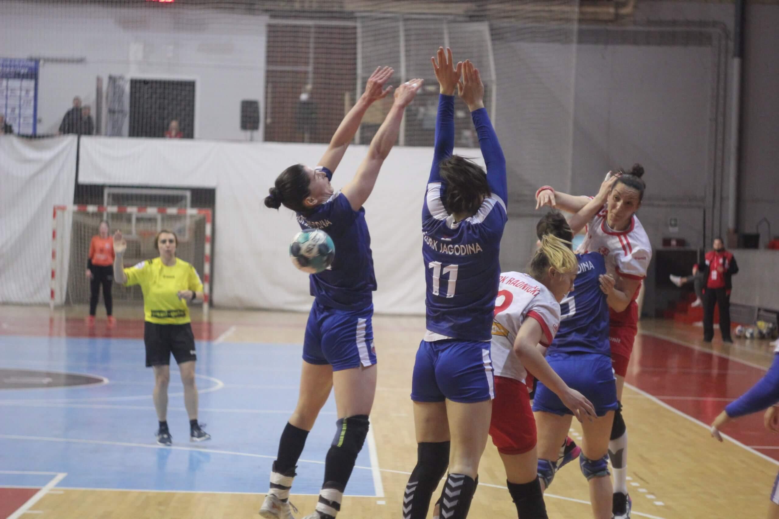 Read more about the article Jagodina povela u finalnoj seriji
