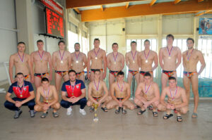Read more about the article Juniori Radničkog osvojili Prvenstvo regiona