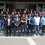 Šampioni Srbije na prijemu kod gradonačelnika
