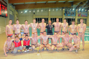 Read more about the article I kadeti Radničkog šampioni Srbije