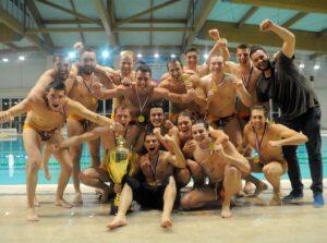 Read more about the article Vaterpolisti Radničkog šampioni Srbije