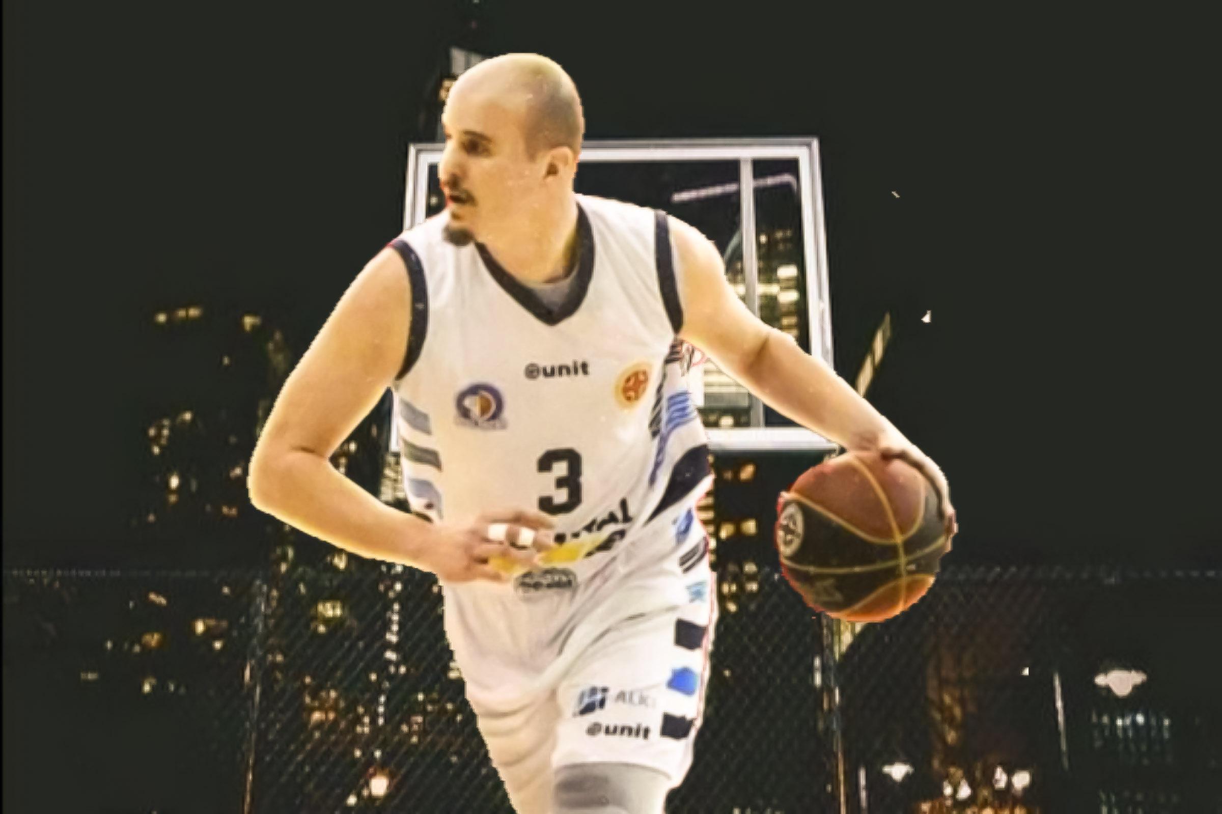 You are currently viewing Iskusni Marko Ilić u jatu Kragujevčana