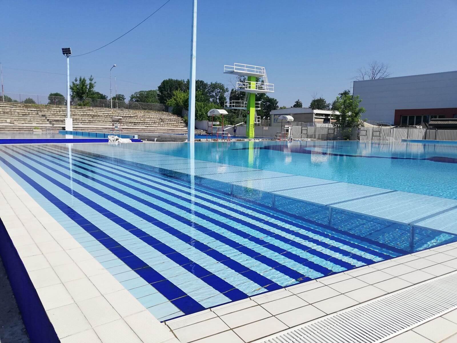 You are currently viewing Početak nove kupališne sezone na gradskim bazenima