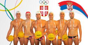 Read more about the article Šestorica igrača Radničkog na pripremama Srbije za Olimpijske igre