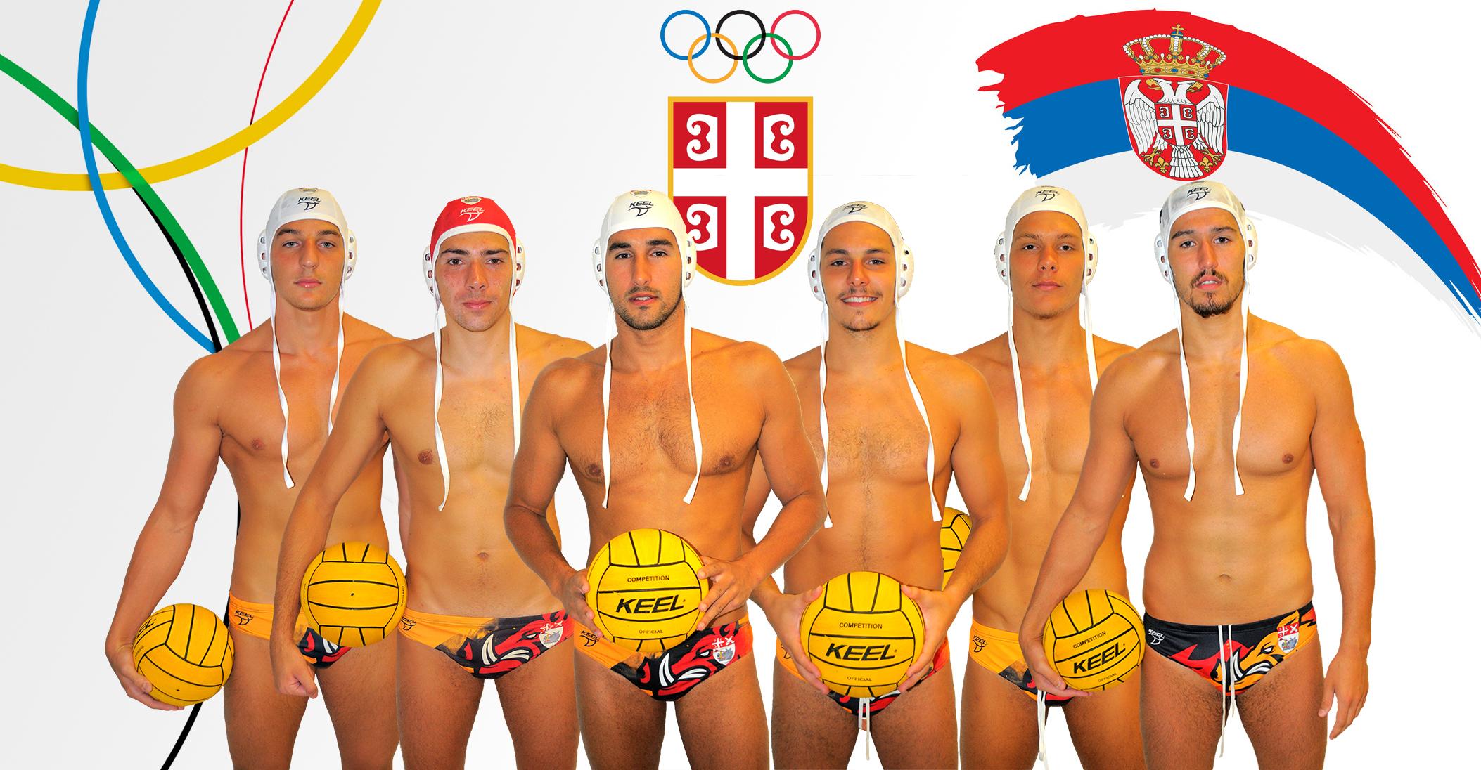 You are currently viewing Šestorica igrača Radničkog na pripremama Srbije za Olimpijske igre