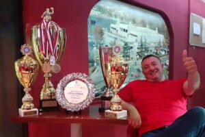 Read more about the article Sezona u znaku uspeha