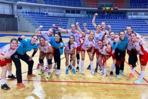 Read more about the article Radnički izvukao protivnika po meri