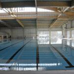 Zatvoreni bazen neće raditi od 23. jula zbog godišnjeg servisiranja