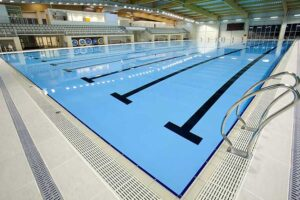 Read more about the article Izmena termina za kupače na zatvorenom bazenu