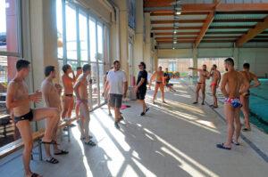Read more about the article Vladari Srbije i Jadrana započeli pripreme