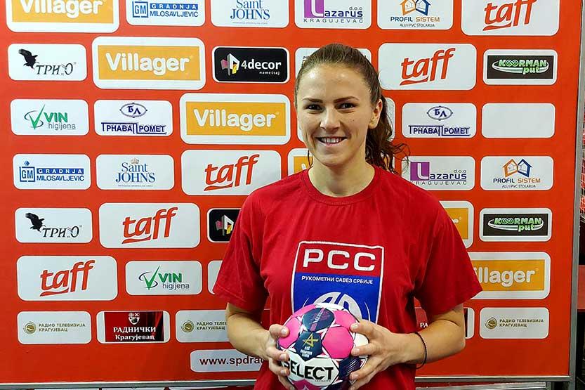 Read more about the article Ubojiti bek Jelena Knežević u Radničkom