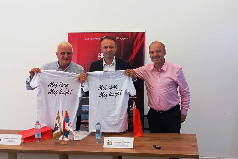 Read more about the article Paraolimpijci put Tokija kreću iz Kragujevca