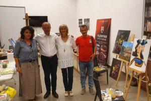 "Read more about the article Likovna kolonija tradicionalno u ""Iskri"""