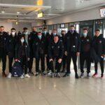 Odbojkaši Radničkog otputovali u Ankaru