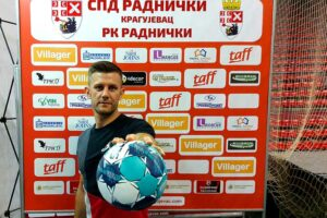 Read more about the article Proslavljeni internacionalac u Radničkom