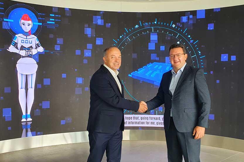 Read more about the article Data Cloud Technology novi prijatelj SPD Radnički Kragujevac