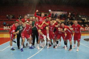 Read more about the article Radnički silovit u duelu sa Zvezdom
